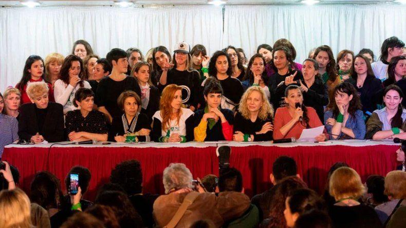 Anahí Fuentes denunció acoso sexual por parte de un director