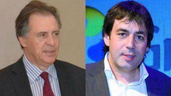 Sobreseyeron a Cristóbal López y Fabián de Sousa por la venta de Grupo Indalo