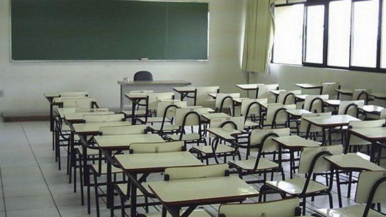 Para una exministra de Educación el año educativo no está perdido