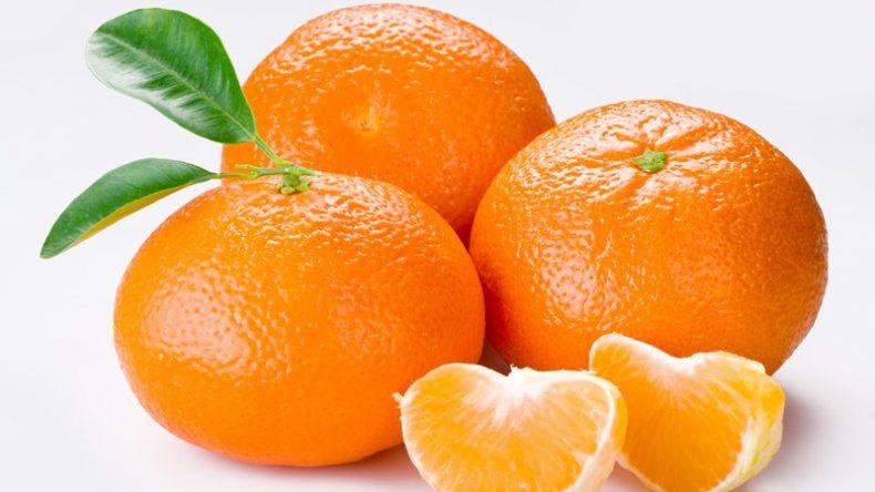 Mandarina, limón y naranja, los productos agropecuarios con más brecha de precios