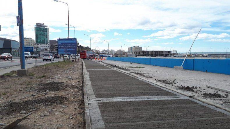 Frentes costeros, obras de cara al mar para embellecer la ciudad