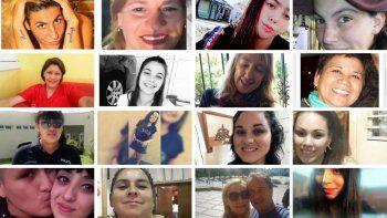 en lo que va del ano ya se cometieron mas de 200 femicidios