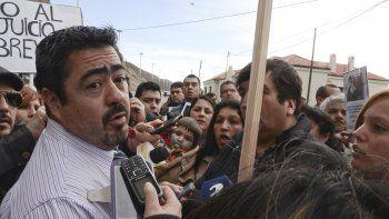 A lo largo de su trayectoria profesional, el fiscal Iturrioz recibió diversos cuestionamientos.