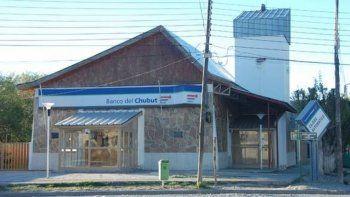 Separaron a dos jefes policiales por el robo al cajero del Banco