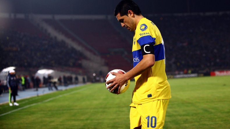 La despedida de Juan Román Riquelme ya tendría fecha