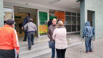 Linares: el dolor que siente la ciudad es enorme