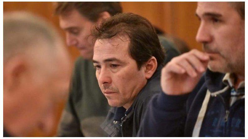 La fiscalía le pidió al tribunal que condene como autor del delito de enriquecimiento ilícito a Diego Correa.