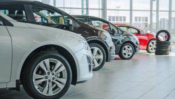 La producción automotriz cayó 26