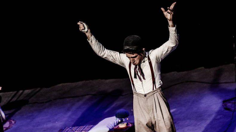 Este domingo presentan Ruedos de un payaso de Agustín Soler