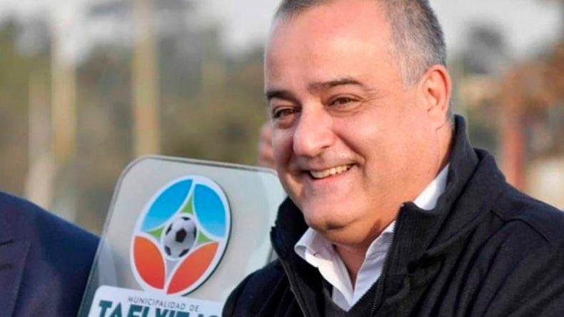 Un intendente llamó a Macri domador de reposeras