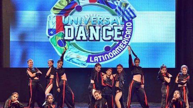 Más de 300 bailarines se darán cita en el gimnasio municipal 1.