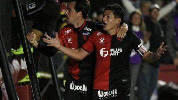 Colón venció a Mineiro y acaricia la final