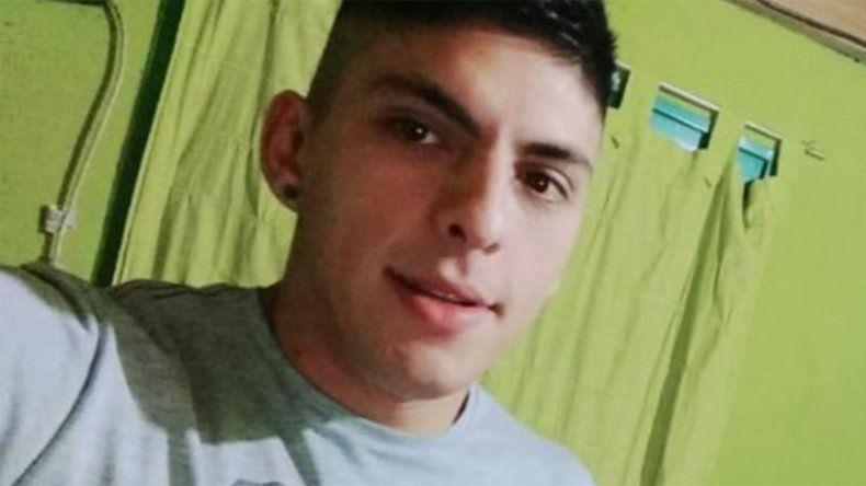 Alfredo Escobar: el detenido por el femicidio de Cielo López