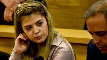 Brenda Barattini recibió una  condena de 13 años de prisión