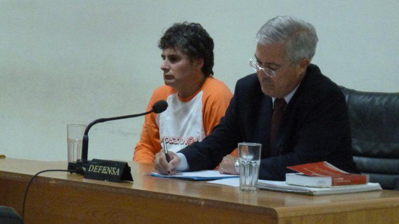 Gustavo Servera fue condenado