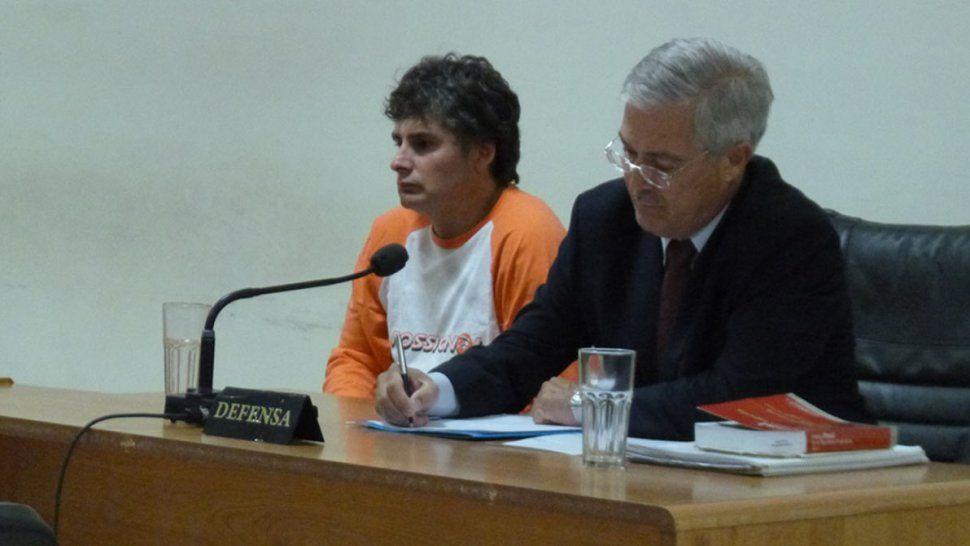 Gustavo Servera fue condenado, por unanimidad, a prisión perpetua como el homicidio doblemente agravado que tuvo como víctima a su expareja, Soledad Arrieta.