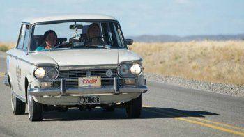 Vehículos de más de 30 años participarán en la prueba destinada únicamente para las damas, organizada por ALACAS.