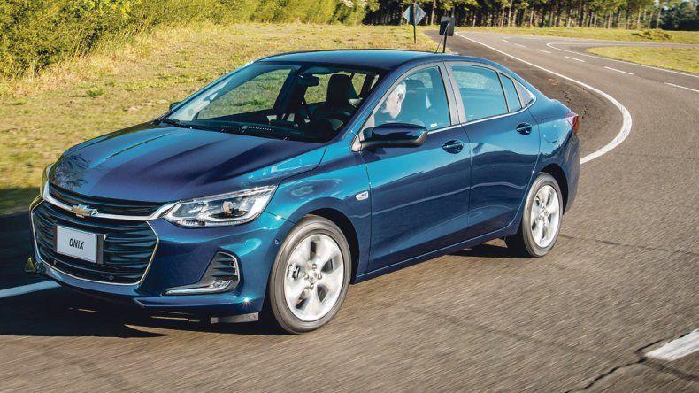 Chevrolet Onix: Nuevo motor y un salto en seguridad y conectividad