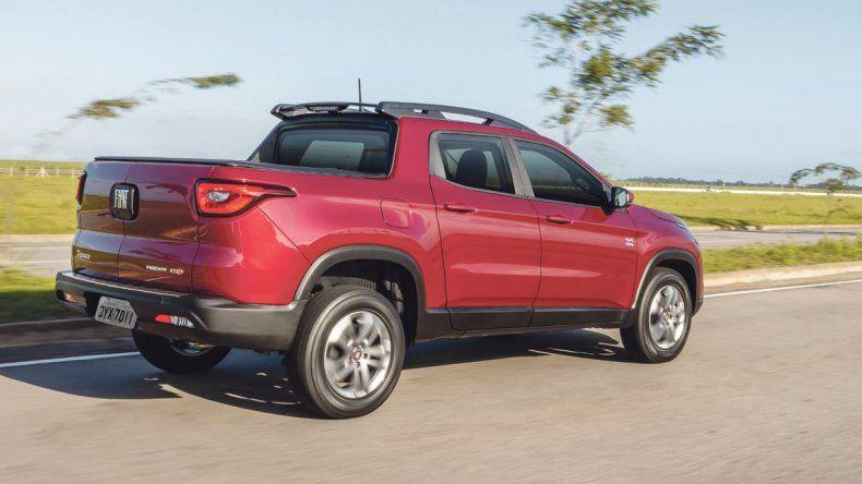Fiat Toro: Renovación de la pickup referente