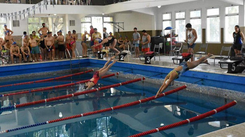 Foto:Prensa Comodoro Deportes.