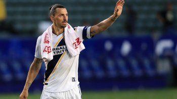 Zlatan Ibrahimovic quiere jugar en Boca y comenzaron las negociaciones