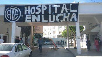 El martes habrá paro total de trabajadores de la Salud