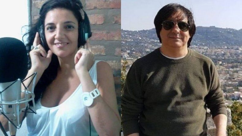 El dueño de una radio agredió al aire a una locutora y un oyente llamó al 911