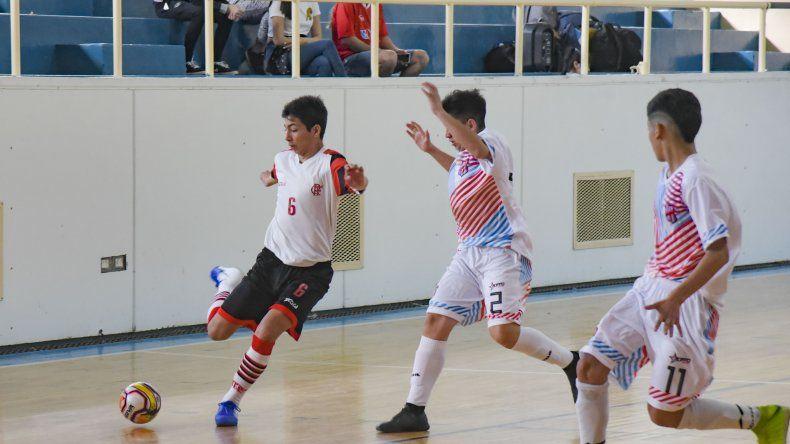 El torneo está destinado a las categorías 2010-2011