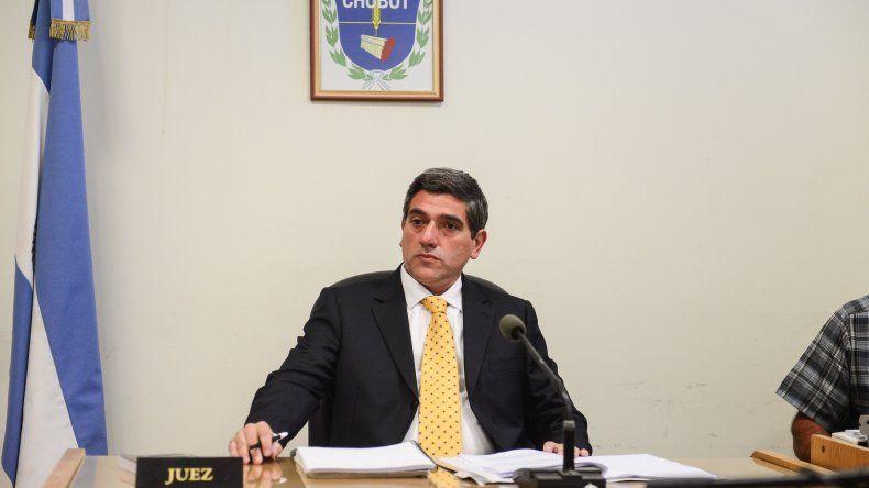 El juez Odorisio homologó el acuerdo de juicio abreviado al que arribaron la fiscalía y la defensa.