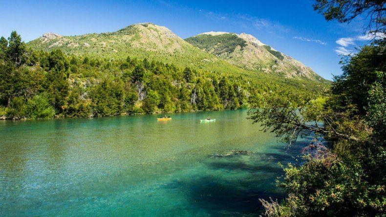 Lanzan una aplicación con los servicios de los  35 parques nacionales
