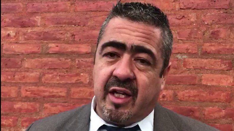 Héctor Iturrioz será sometido a un jury por haber solicitado la detención de un funcionario político amparado por fueros.