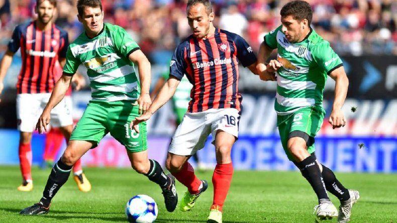 San Lorenzo busca la recuperación en una dificultosa visita a Banfield