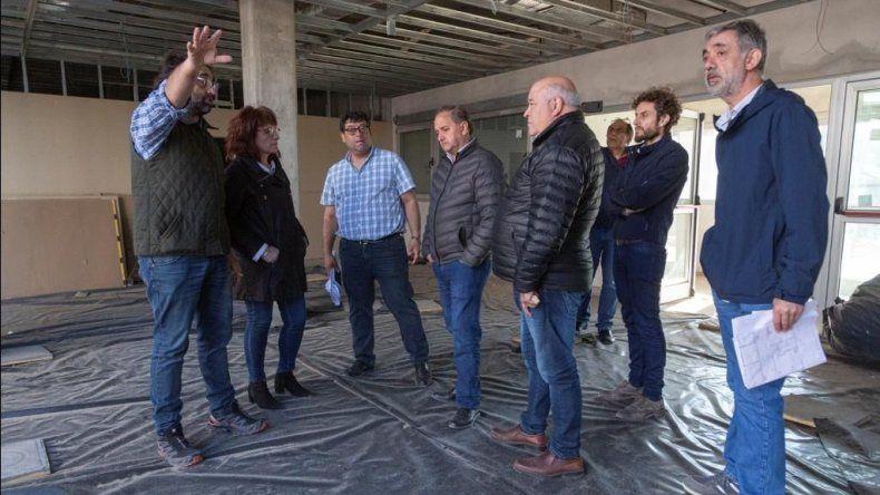 Linares apuesta a la jerarquización del municipal