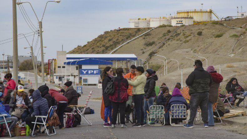 Comenzó la undécima semana sin clases en Chubut