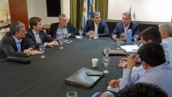 Operadoras petroleras ratificaron las inversiones en la Provincia
