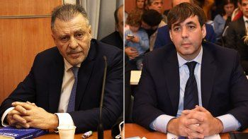 Bonadio ordenó liberar a Cristóbal López y Fabián De Sousa