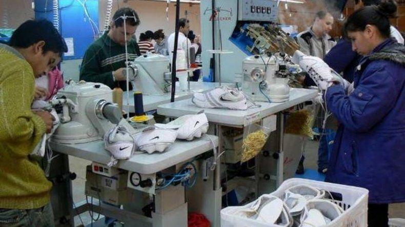 fabrica zapatillas