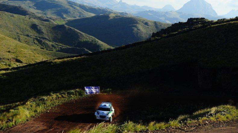La octava fecha del Argentino de Rally se disputará la próxima semana en la provincia de San Luis.