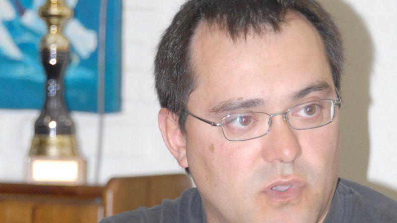Sebastián Barros.