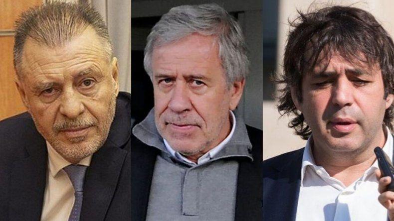 Ordenan excarcelar a Ferreyra: López y De Sousa a la espera