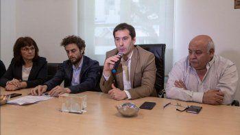 Invertirán más de 7 millones en obras para Mosconi y Castelli