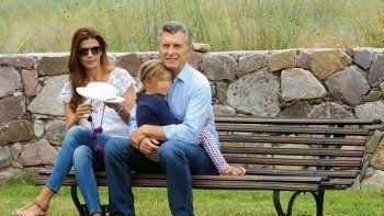 Macri ya planifica sus vacaciones en enero