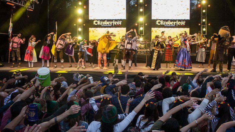 ¿Dónde disfrutar del Oktoberfest en América Latina?