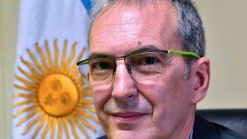 Fabián Puratich será el nuevo ministro de Salud del Chubut