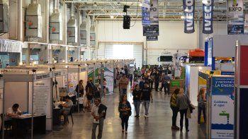 tres camaras internacionales se suman a la expo industrial