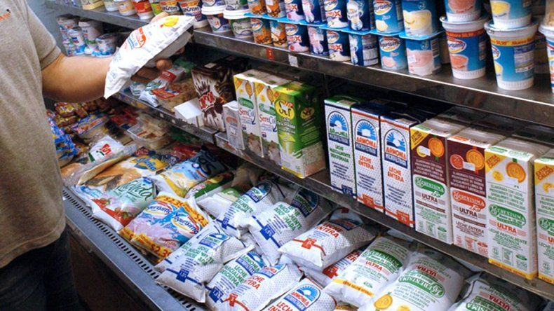 La leche está en el nivel de consumo más bajo de los últimos 29 años