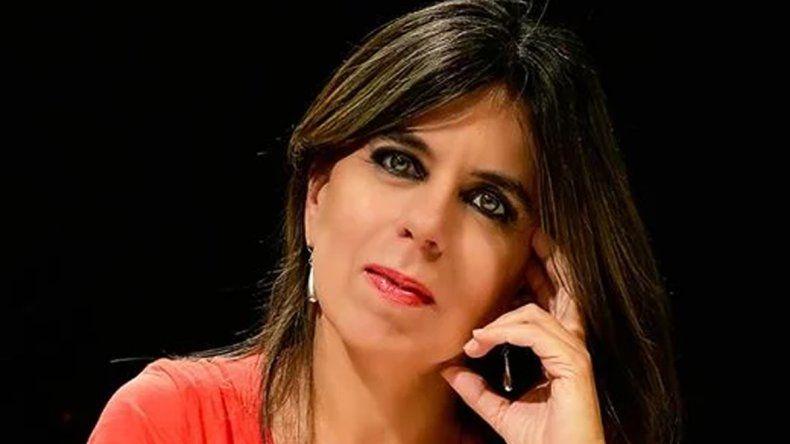 Nora Veiras y Rosendo Fraga