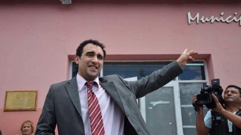 Carambia llegó a intendente en la boleta de Macri