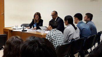 El viernes se conocerá el veredicto en el juicio por el crimen de Nahuelmilla