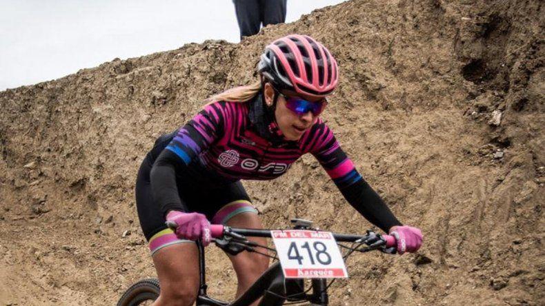 Marcia Larrauri se consagró campeona en Damas reuniendo un total de 400 puntos